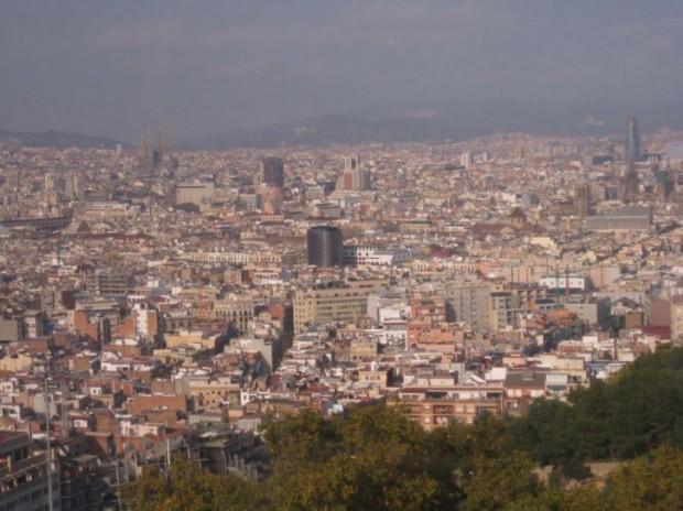 """Отель в Барселоне """"Barcel? Raval"""" 10"""