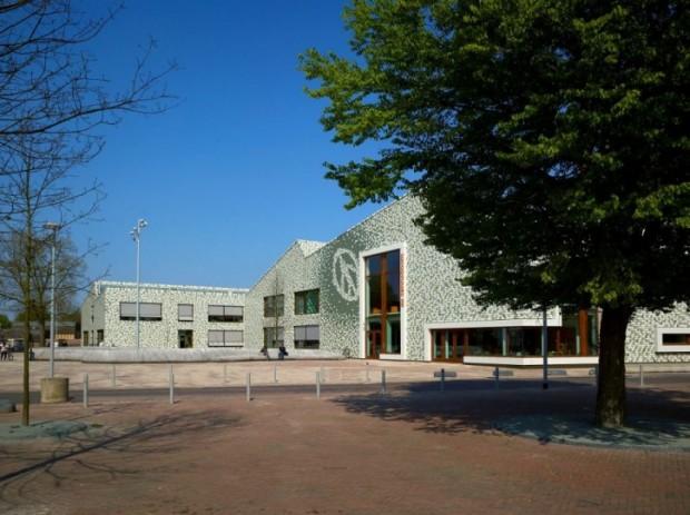 Общественный центр в Голландии 2