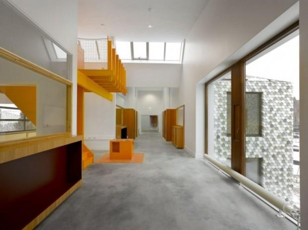 Общественный центр в Голландии 15