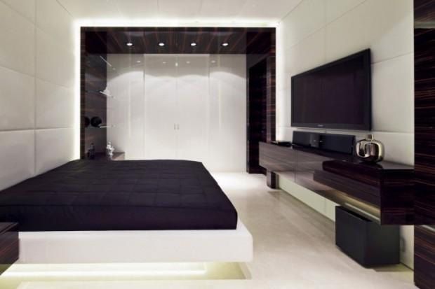 Дизайн интерьера квартиры в Москве 11