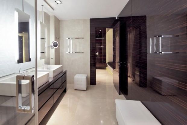 Дизайн интерьера квартиры в Москве 14