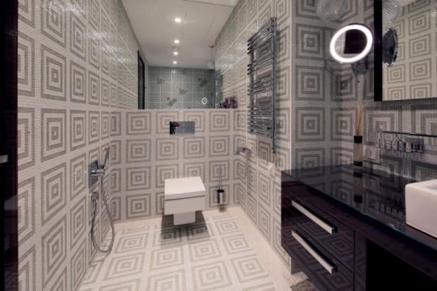 Дизайн интерьера квартиры в Москве 18