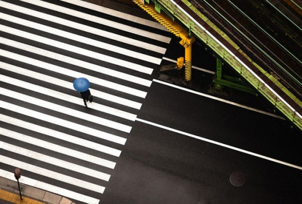 Взгляд сверху от Нэвида Барати 12