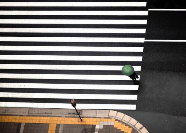 Взгляд сверху от Нэвида Барати 15