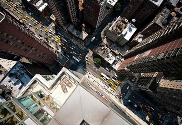 Взгляд сверху от Нэвида Барати 4