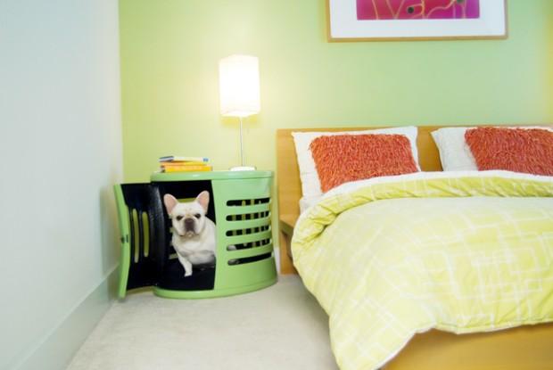 Интерьер для домашних животных 3