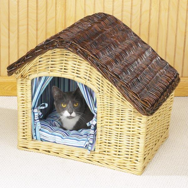 Интерьер для домашних животных 4