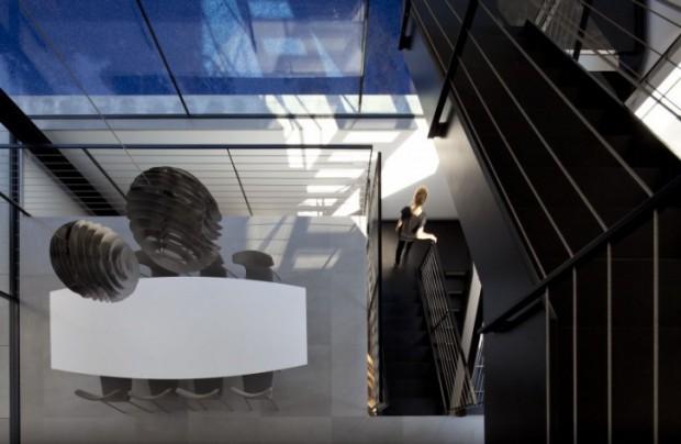 Архитектура дома в Тель-Авиве 14