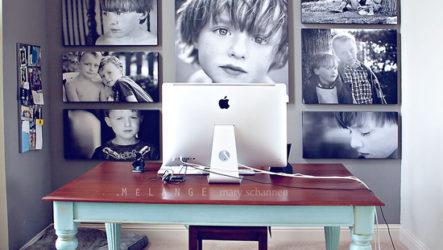 Обустраиваем дизайн кабинета в квартире