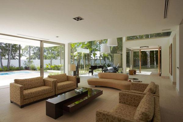 Резиденция в Бразилии 8