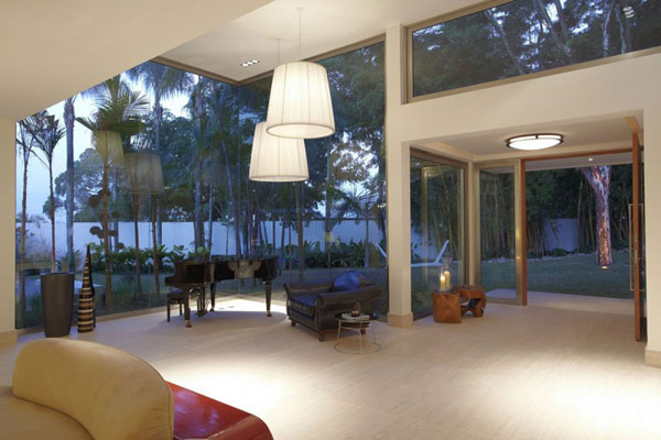 Резиденция в Бразилии 10
