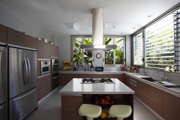 Резиденция в Бразилии 14
