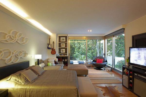 Резиденция в Бразилии 16