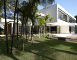 Резиденция в Бразилии