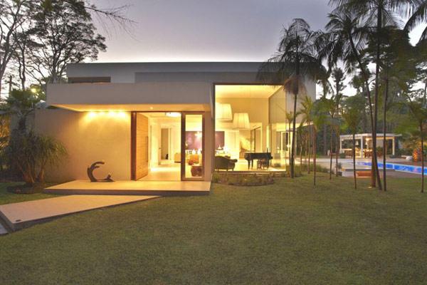 Резиденция в Бразилии 5