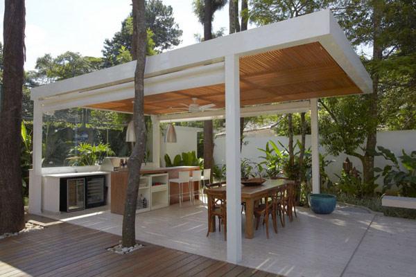 Резиденция в Бразилии 6