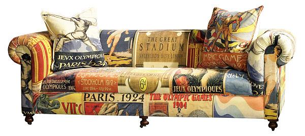 Мебель для фанатов Олимпиад 4