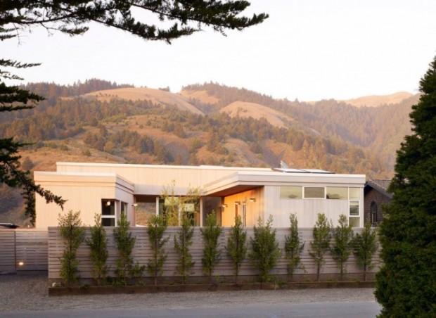 Калифорнийская резиденция