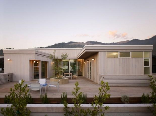 Калифорнийская резиденция 2