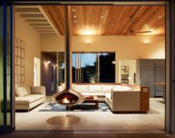 Интерьер недели: Калифорнийская резиденция