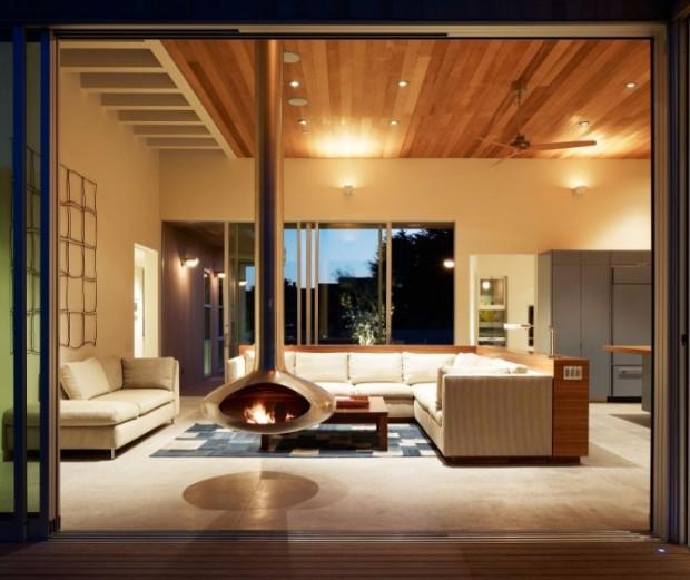 Калифорнийская резиденция 8