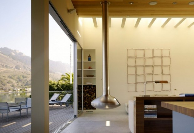 Калифорнийская резиденция 12