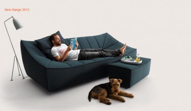 Мебель Йорга Бонера 3