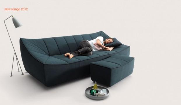Мебель Йорга Бонера 4