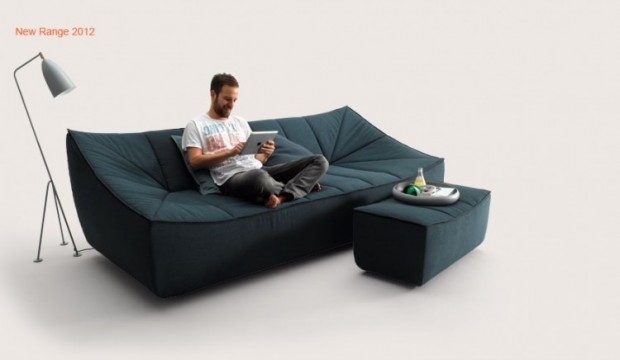 Мебель Йорга Бонера 6
