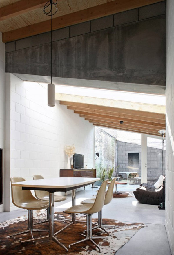 Изобретательные решения бельгийских архитекторов 11