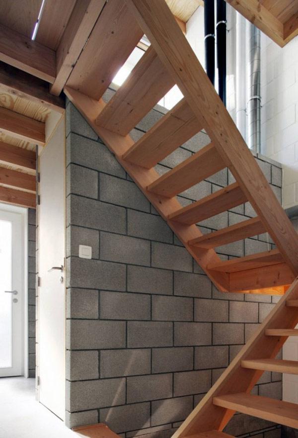 Изобретательные решения бельгийских архитекторов 13