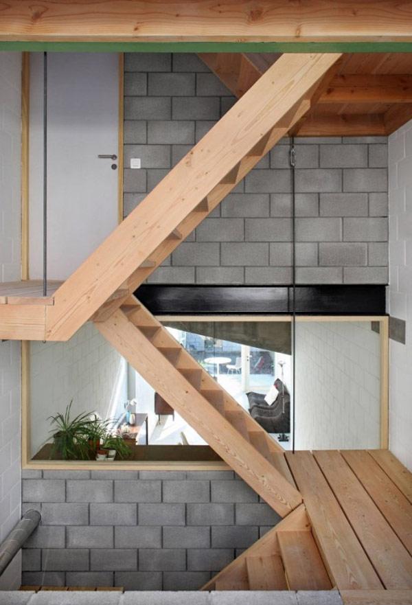 Изобретательные решения бельгийских архитекторов 14