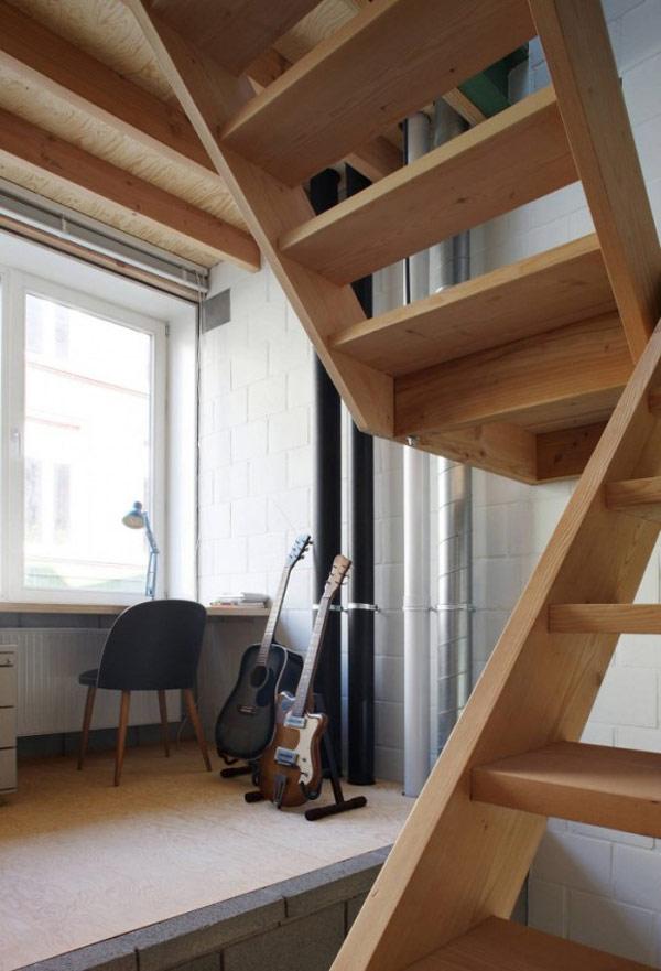 Изобретательные решения бельгийских архитекторов 15