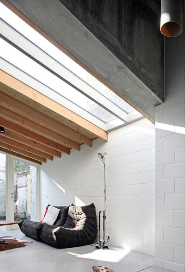 Изобретательные решения бельгийских архитекторов 8
