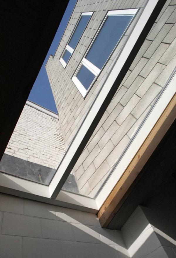 Изобретательные решения бельгийских архитекторов 9