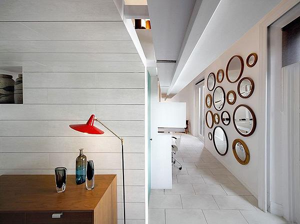 Светлая квартира в Мадриде 4