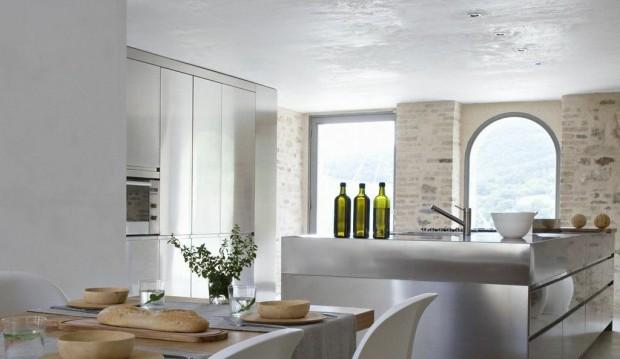 Оливковый дом в Италии 14