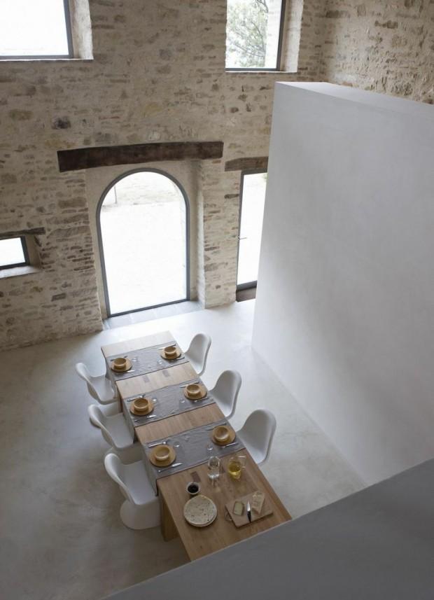 Оливковый дом в Италии 15