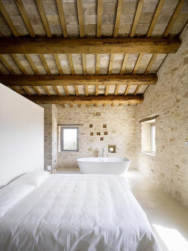 Оливковый дом в Италии 5