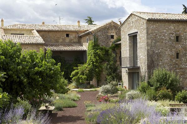 Очарование старого фермерского дома 4