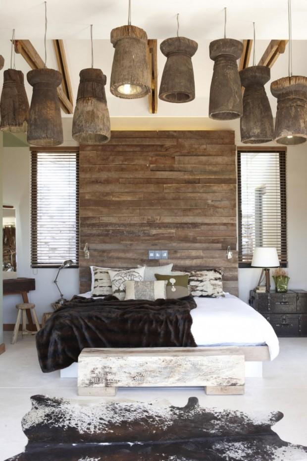 Маленький отель в Намибии 8