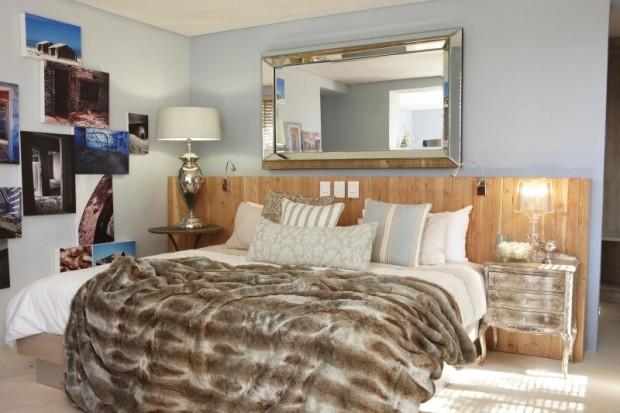 Маленький отель в Намибии 10