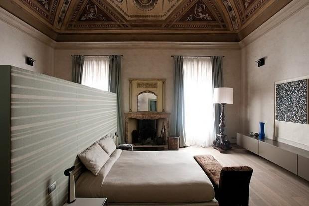 Вилла в Италии от Benedini Partners 11
