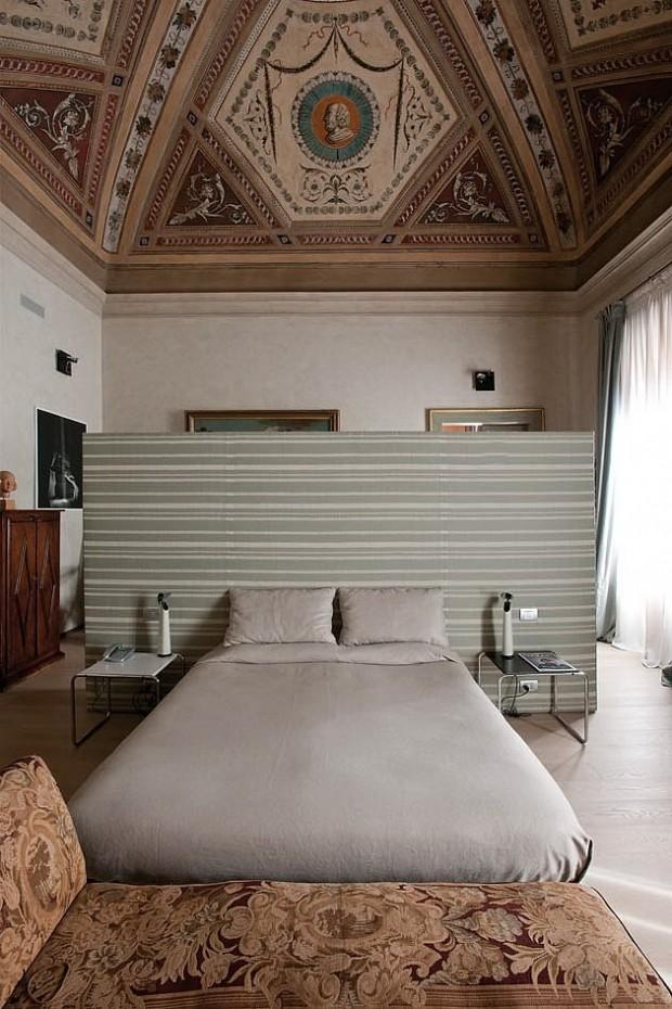 Вилла в Италии от Benedini Partners 12