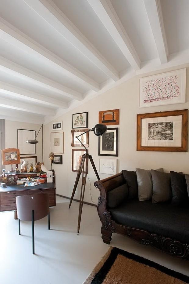 Вилла в Италии от Benedini Partners 13