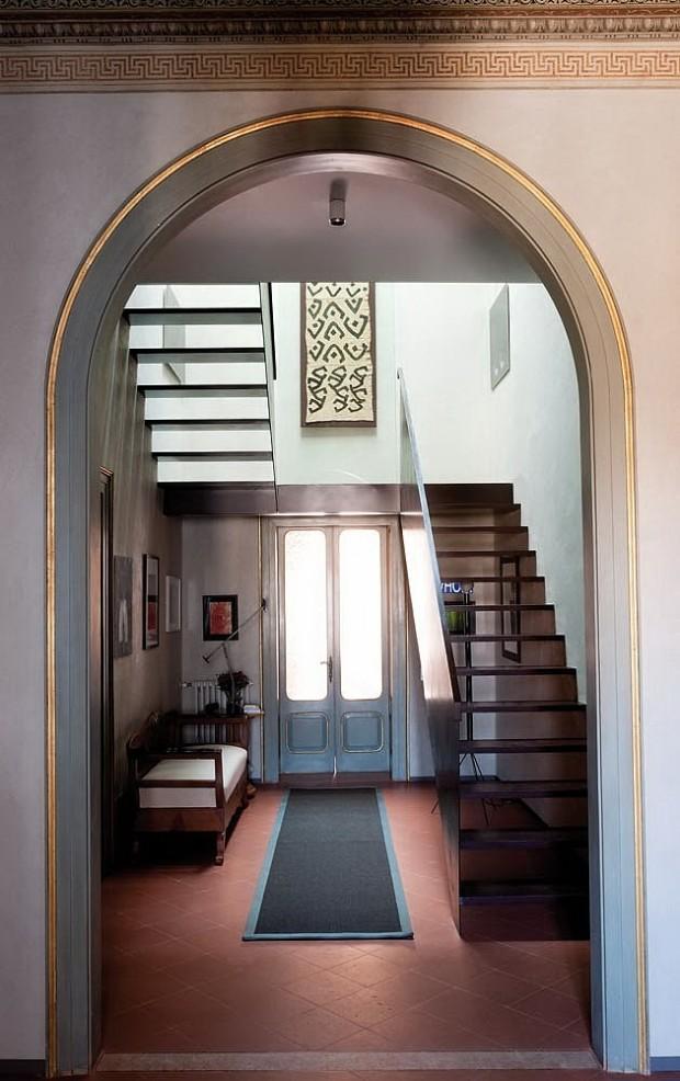 Вилла в Италии от Benedini Partners 15