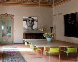 Вилла в Италии от Benedini Partners