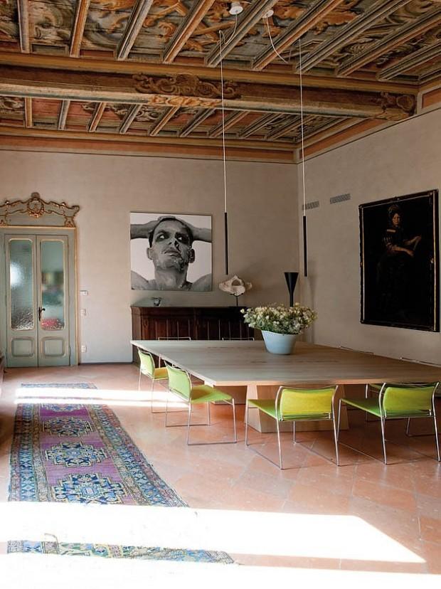 Вилла в Италии от Benedini Partners 2
