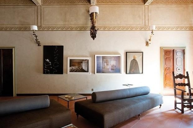 Вилла в Италии от Benedini Partners 3