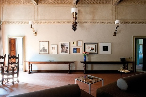 Вилла в Италии от Benedini Partners 4